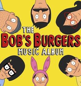 Soundtrack - Bob's Burgers Music Album