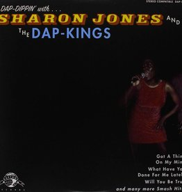 Sharon Jones & The Dap-Kings - Dap-Dippin' With