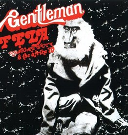 Fela Kuti - Gentleman