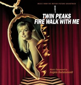 Soundtrack - Twin Peaks: Fire Walk With Me