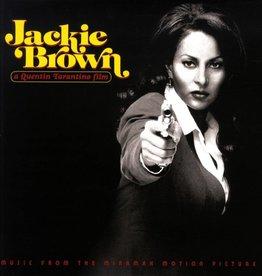 Soundtrack - Jackie Brown