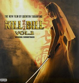 Soundtrack - Kill Bill Vol. 2