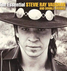 Stevie Ray Vaughan - The Essential