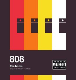 Various - 808: The Music
