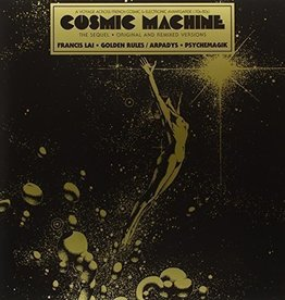 Cosmic Machine (The Sequel) EP