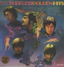 Turtles - Golden Hits