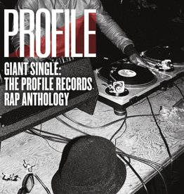 Various - Giant Single: The Profile Recordings Rap Anthology Vol. 1