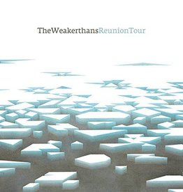 Weakerthans - Reunion Tour