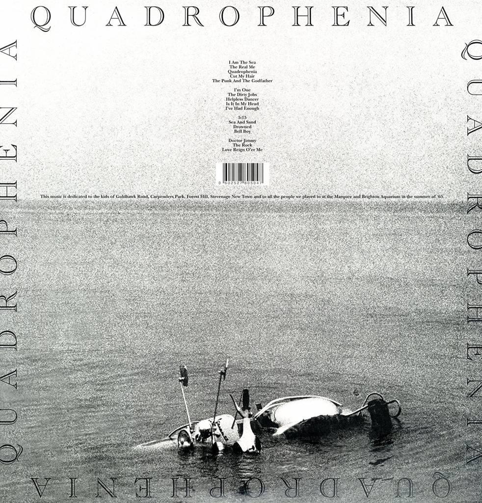 Who - Quadrophenia