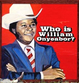 William Onyeabor - Who Is William Onyeabor?