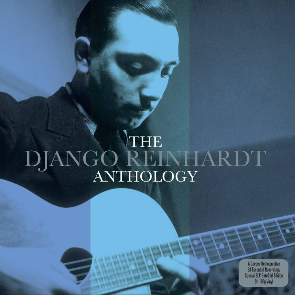 Django Reinhardt - Anthology