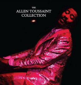 Allen Toussaint - The Allen Toussaint Collection