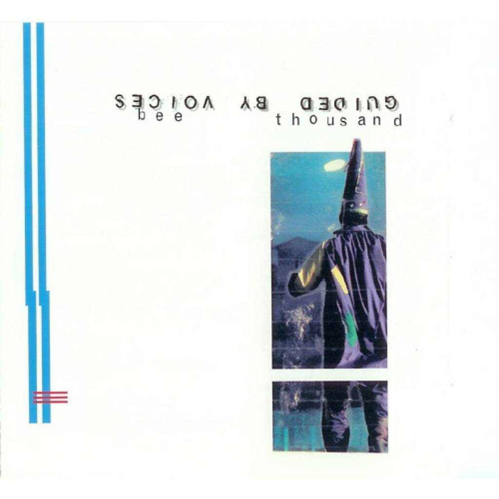 Guided By Voices - Bee Thousands