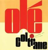 John Coltrane - Ole Coltrane (Mono)