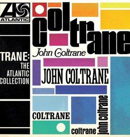 John Coltrane -Trane: The Atlantic Collection