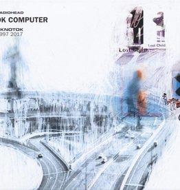 Radiohead - Ok Computer-OKNOTOK 1997-2017