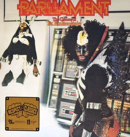 Parliament - The Clones Of Dr. Funkenstein