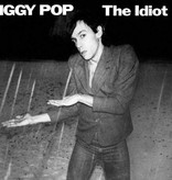 Iggy Pop - The Idiot