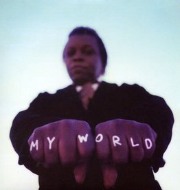 Lee Fields - My World