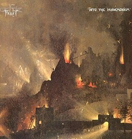 Celtic Frost - Into The Pandemonium