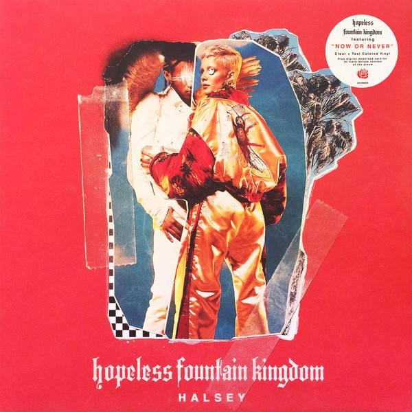 Halsey - Hopeless Fountain Kingdom