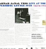 Ahmad Jamal Trio - At The Pershing Vol. 2