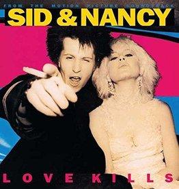 Soundtrack - Sid & Nancy: Love Kills
