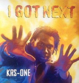 KRS-One - I Got Next