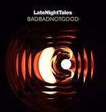 Badbadnotgood - LateNightTales