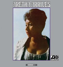Aretha Franklin - Aretha Arrives (50th Anniversary)