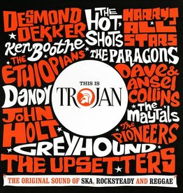 Various - This Is Trojan