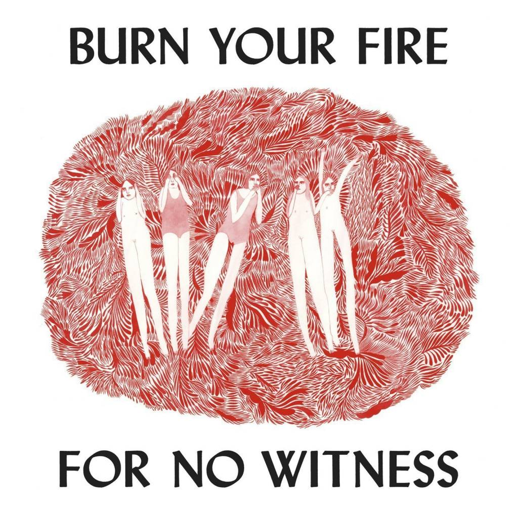 Angel Olsen - Burn Your Fire