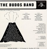 Budos Band - Budos Band I