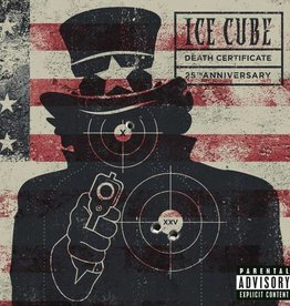 Ice Cube - Death Certificate (25th Anniversary Edition)