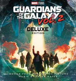 Soundtrack - Guardians Of The Galaxy Vol. 2 Deluxe Edition