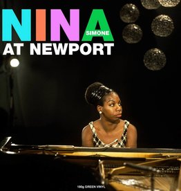 Nina Simone - At Newport