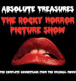 Soundtrack - The Rocky Horror Picture Show: Absolute Treasures (The Complete Soundtrack From The Original Movie)