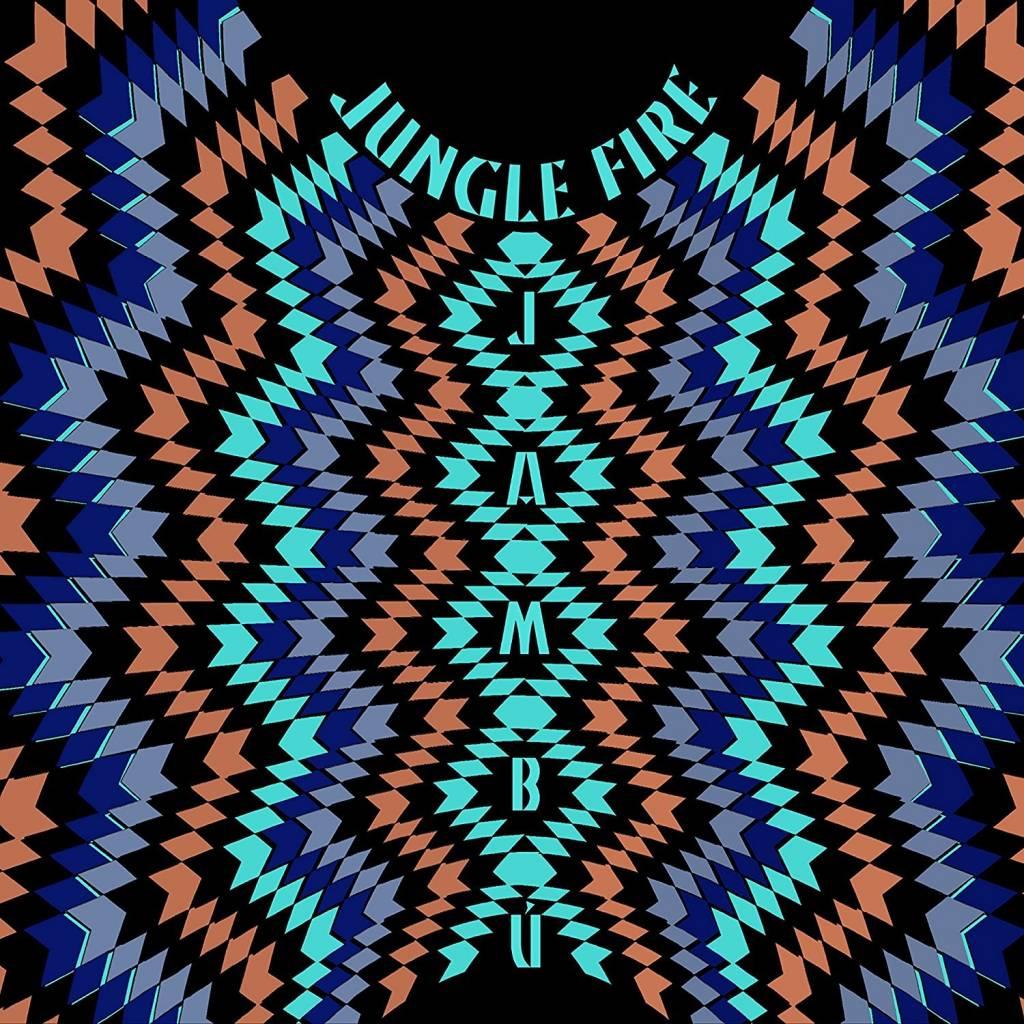 Jungle Fire - Jambu
