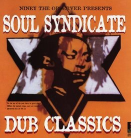 Soul Syndicate - Dub Classics