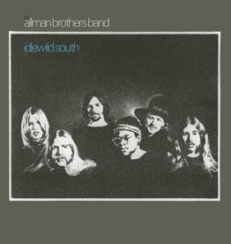 Allman Brothers Band - Idlewild South