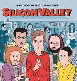 Soundtrack - Silicon Valley