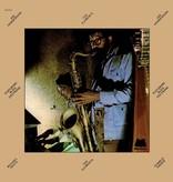 Joe Henderson & Alice Coltrane - The Elements