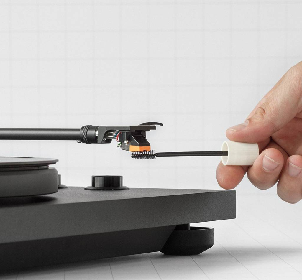 AM Clean Sound - Stylus Cleaner