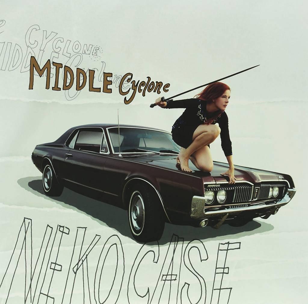 Neko Case - Middle Cyclone