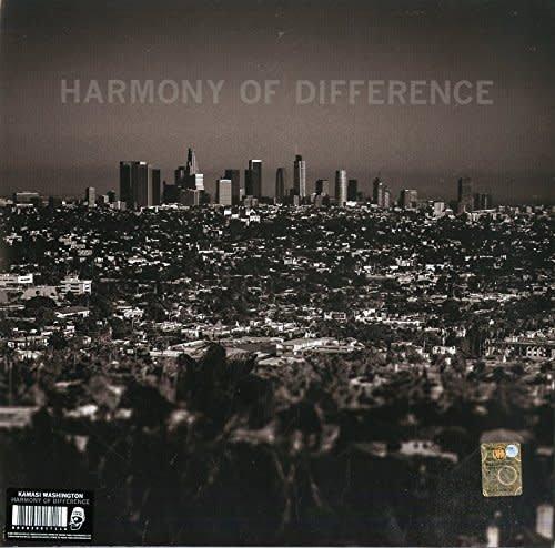 Kamasi Washington - Harmony Of Difference