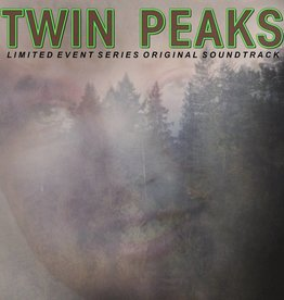 Soundtrack - Twin Peaks Score (Limited Event Series)