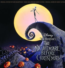 Soundtrack - The Nightmare Before Christmas
