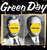 Green Day - Nimrod (20th Anniversary Edition)