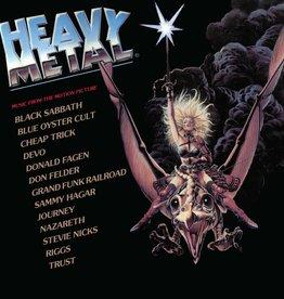 Soundtrack - Heavy Metal