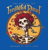 Grateful Dead - The Best Of The Grateful Dead Vol. 2: 1977-1989